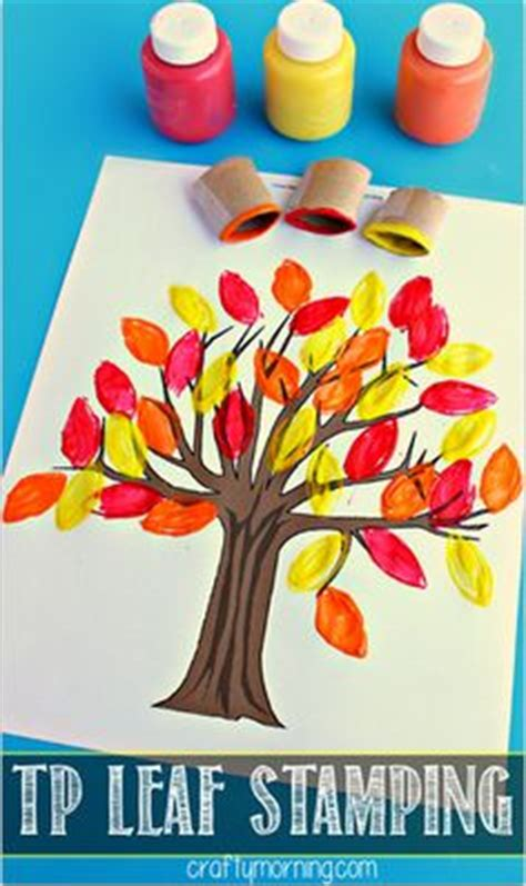 free fall crafts for 1000 ideas about easy fall crafts on fall