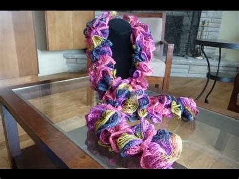 how to knit a sashay scarf step by step how to knit sashay scarves tutorials
