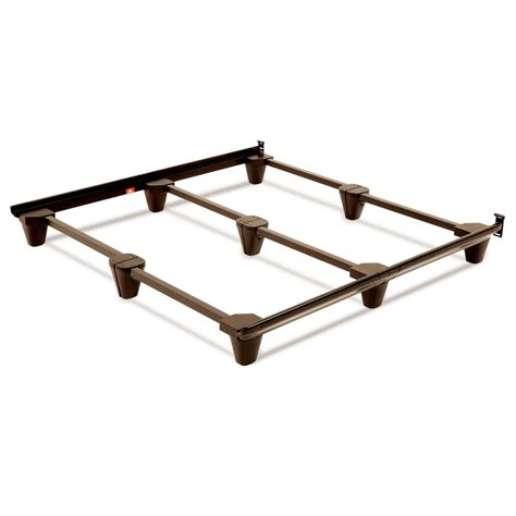 universal bed frame fashion bed presto universal size steel bed frame