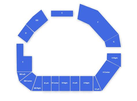 Ford Hitheater by General Admission Seating Best Seat 2018