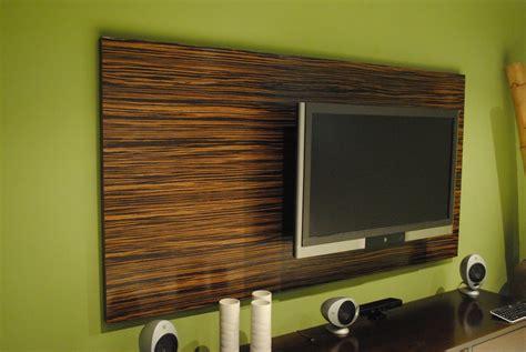 woodworking on tv wood panel walls walnut veneer wall panels wall