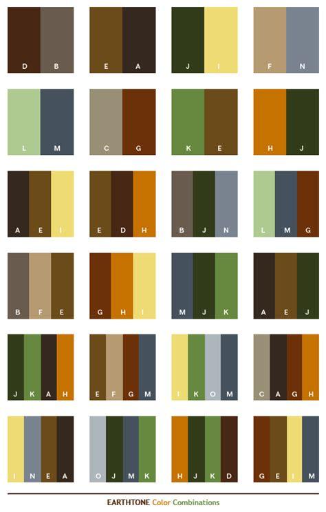 paint colors tones earth tone color schemes color combinations color