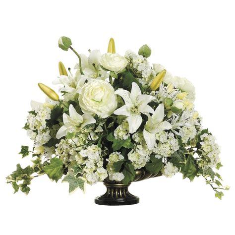 artificial floral arrangements not your s artificial plants
