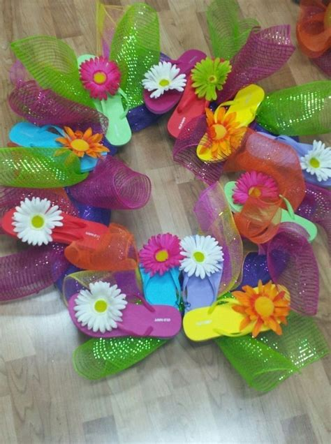 flip flop craft projects flip flop craft ideas craft ideas flip flops