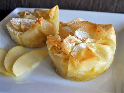 recette croustades aux pommes cuisinez croustades aux pommes