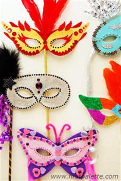 mask craft for masquerade mask craft crafts firstpalette
