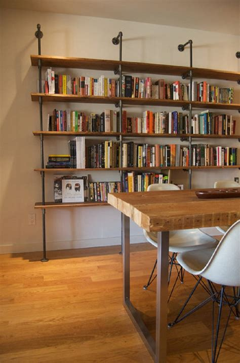 pictures of book shelves 7 diy bookshelves creative ideas and designs