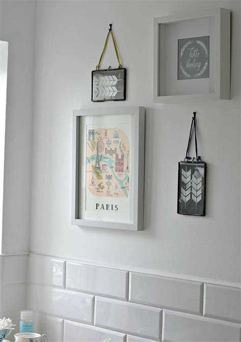Spa Artwork For Bathrooms by Create Your Own Diy Wall By Jen Stanbrook The Oak