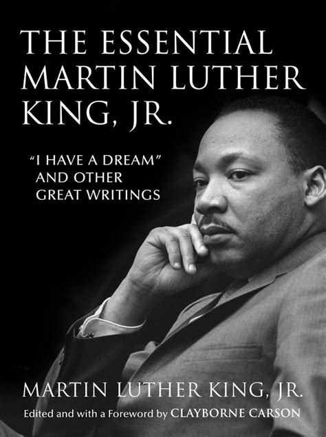 martin luther king jr picture books quot the essential martin luther king jr quot edited by