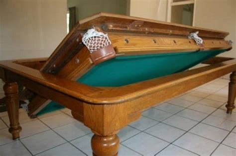 pool table dining fusion pool table and dining table home design garden