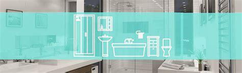 How To Make A Small Bathroom Look Like A Spa by 8 Tips To Make A Small Bathroom Look Bigger Infographic