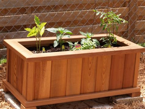 wooden planter boxes how to make wooden planter boxes waterproof wilson