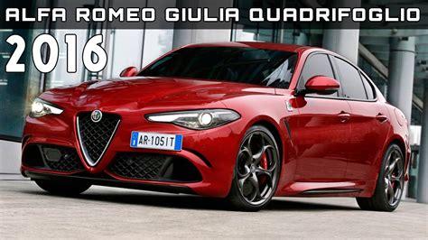 Alfa Romeo Price Range by Alfa Romeo Giulia Price Range