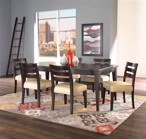 custom dining room sets canadel custom dining room concepts