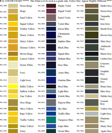 behr paint colors to rgb ral color chart behr pictures to pin on pinsdaddy