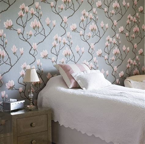wall paper designs for bedrooms floral bedroom furniture with wallpaper ideas