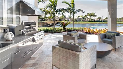 outdoors kitchen outdoor kitchens that will make your water
