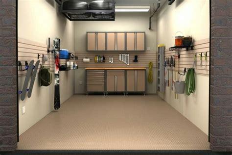 one car garage ideas single car garage interior design garage