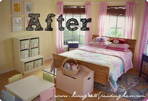 organizing room clean your room day 10 living well spending less 174