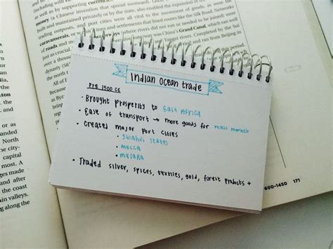 make note cards 1000 images about studyblr on study note and