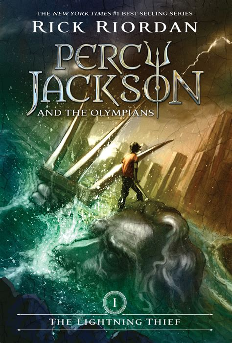 percy jackson book pictures percy jackson and the olympians book one the lightning