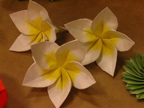 plumeria dollar origami plumeria dollar bill origami comot
