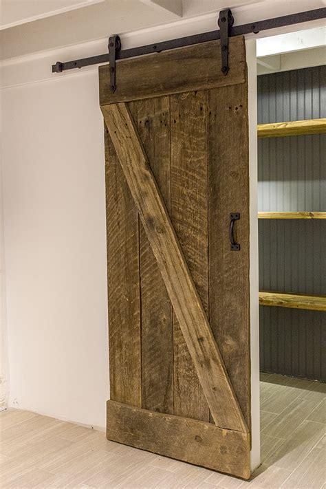 interior barn doors diy remodelaholic 35 diy barn doors rolling door hardware