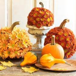 47 Awesome Pumpkin Centerpieces For Fall And