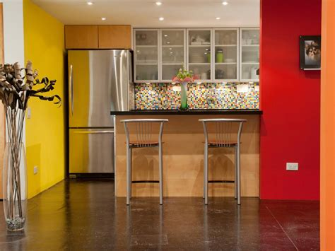 painting kitchen ideas painting kitchen walls pictures ideas tips from hgtv