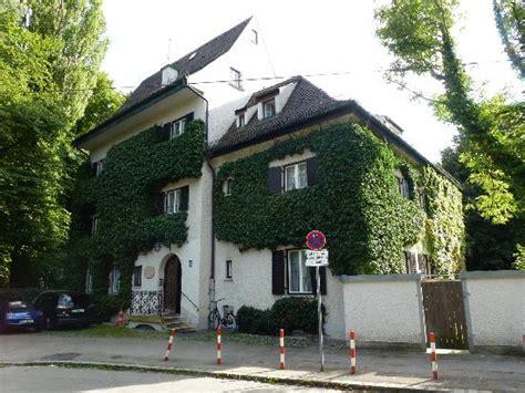 Gästehaus Englischer Garten München Schwabing by Sonja Bild G 228 Stehaus Englischer Garten M 252 Nchen