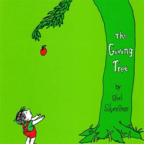the giving tree book with pictures the giving tree books i adore