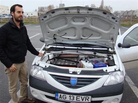 Motoare Electrice Pentru Autoturisme by Arată Loganul Electric și C 226 T Costă