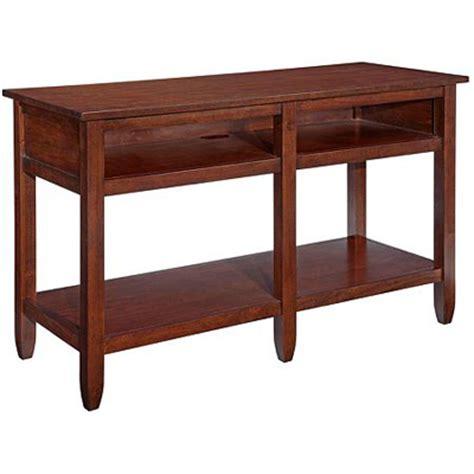 discount sofa tables broyhill 3864 009 counterparts sofa table discount