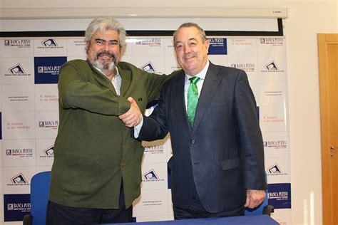 banca pueyo online banca bueyo firma un convenio de colaboraci 243 n con alanser