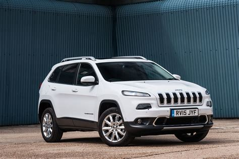 2015 Jeep Limited Review by Jeep Limited 2015 Review Pictures Auto Express