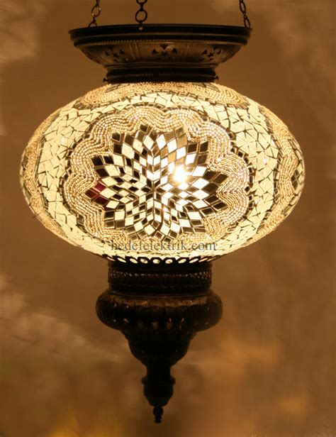 turkish pendant light turkish style mosaic pendant l 32 cm mediterranean