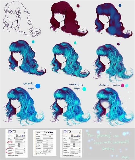 paint tool sai drawing hair 25 best ideas about paint tool sai on paint