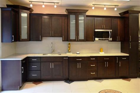 espresso shaker kitchen cabinets kitchen wall cabinets philadelphia aaa distributor