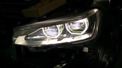 Adaptive Headlights Bmw by X3lci X4 X5 Bmw Alh Adaptive Led Headlights Retrofit