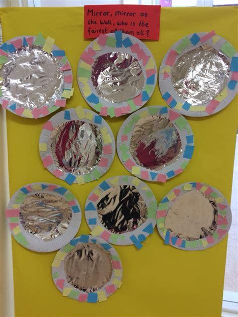 white crafts 25 unique snow white mirror ideas on snow