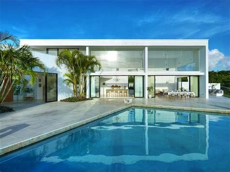 caribbean home a modern on the west coast of barbados