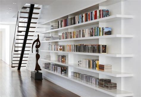 pictures of book shelves home library ideas