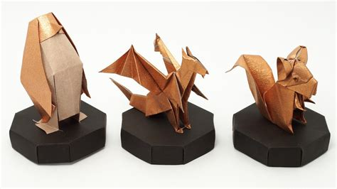 jo origami origami stand jo nakashima