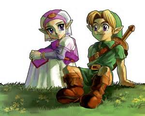 legend of oot the legend of picture
