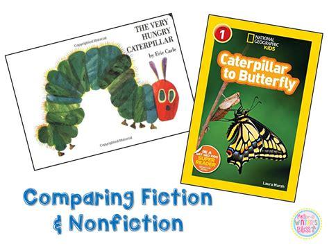 pictures of nonfiction books fiction vs nonfiction teaching ideas mrs winter s bliss