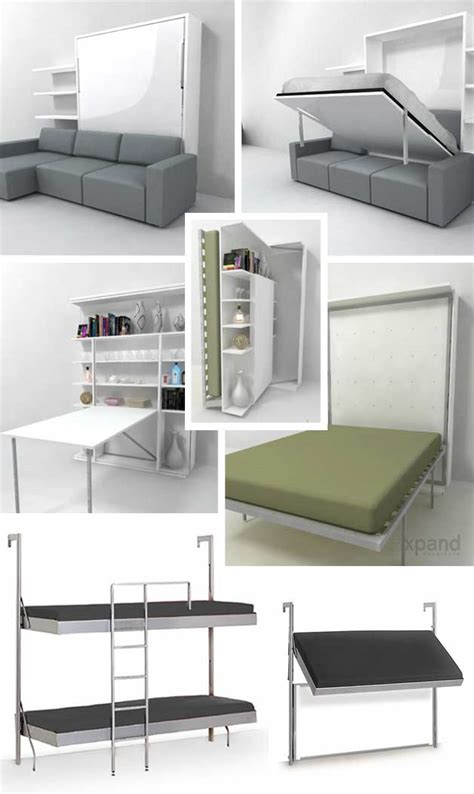 murphy bed with shelves bed furniture designs for living in small spaces houses