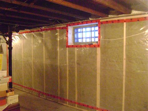 what of insulation for basement basement insulation winnipeg sundial building performance