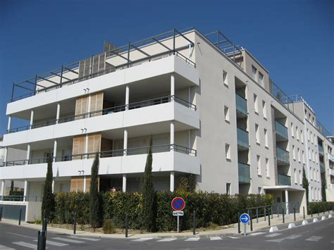 locations a louer appartement neuf t2 garage barnabe t2 f2 marseille proche metro
