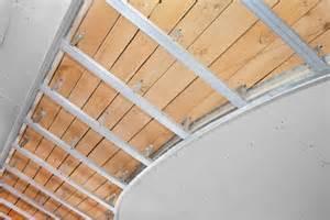 faux plafond avec ossature en bois prix et tarif de la d œuvre