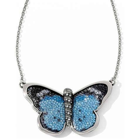 jewelry necklaces rocks rocks papillon necklace necklaces